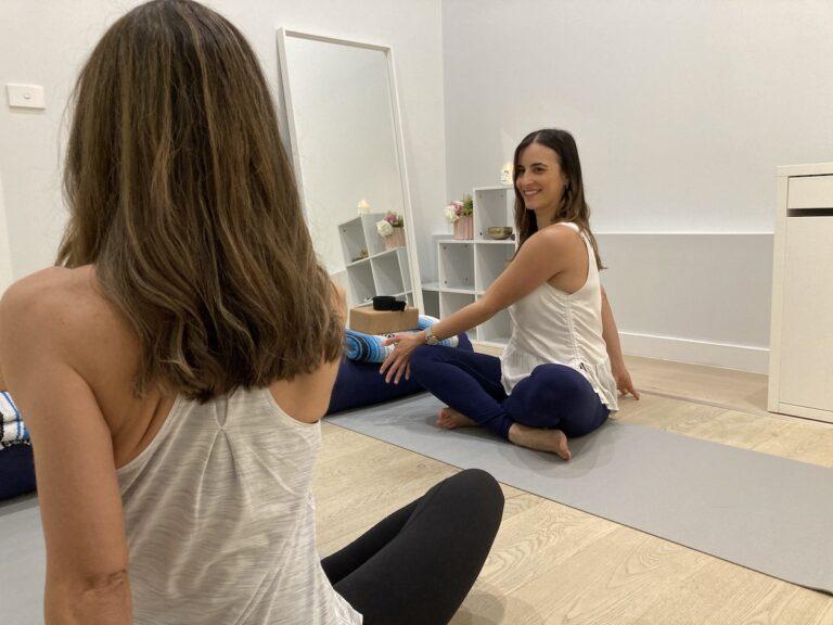stephanie beauverd yoga for anxiety north melbourne