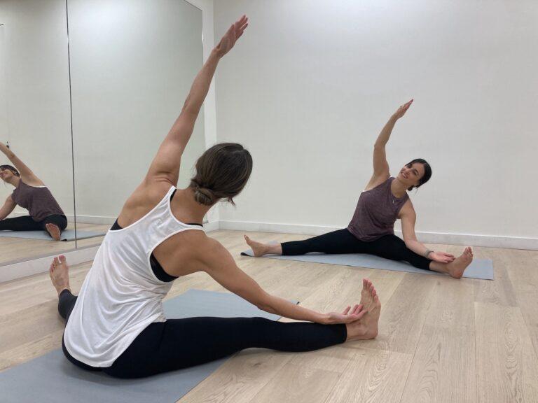 mindful movement